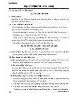HỌC TỐT HÓA HỌC 12 HAY