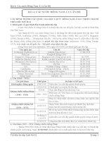 Bài 4 các nước đông nam á và ấn độ