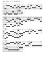 Tài liệu ôn tập môn sinh học lớp 12 luyện thi đại học (31)