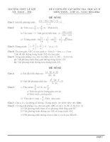 Đề cương ôn tập môn toán lớp 10  (16)