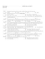 12 15 PHÚT 12CB  đề 1  bài số 3