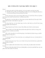 Đề cương ôn tập môn tin học 9 (7)