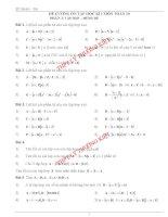Đề cương ôn tập môn toán lớp 10  (1)