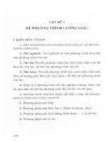 hướng dẫn ôn luyện thi môn toán tập 5 lượng giác  nxb dai hoc quoc gia 2003