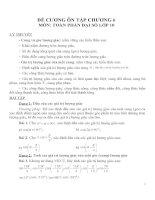 Đề cương ôn tập môn toán lớp 10 (30)