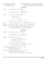 Đề cương ôn tập môn toán lớp 10  (14)