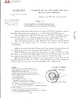 QCVN 16 2014 quy chuẩn quốc gia về sản phẩm vật liệu xây dựng