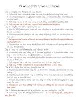 Bài tập trắc nghiệm môn vật lý lớp 12 (68)