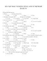 Bài tập trắc nghiệm môn tiếng anh 12 (47)