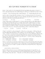 Bài tập trắc nghiệm môn vật lý lớp 12 (14)
