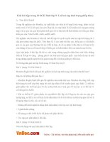 Giải bài tập trang 19 SGK Sinh lớp 9: Lai hai cặp tính trạng (tiếp theo)