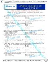 Thionline sudienli chatdienli de2(baitaptuluyen de)