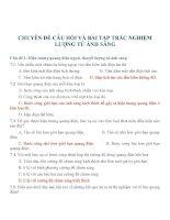 Bài tập trắc nghiệm môn vật lý lớp 12 (114)