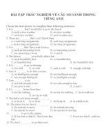Bài tập trắc nghiệm môn tiếng anh 12 (35)