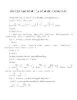 Bài tập đạo hàm môn toán (18)