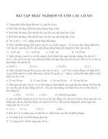 Bài tập trắc nghiệm môn vật lý lớp 12 (18)
