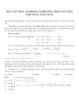 Bài tập trắc nghiệm môn vật lý lớp 12 (29)