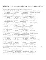 Bài tập trắc nghiệm môn tiếng anh 12 (32)