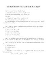 Bài tập môn hóa học lớp 9 (13)