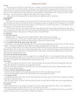 Tài liệu bồi dưỡng môn ngữ văn lớp 9 tham khảo (11)