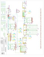 Cao trình hệ thống xử lý nước rỉ rác