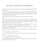 Bài tập SGK môn sinh học lớp 6 (38)