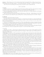 Tài liệu bồi dưỡng môn ngữ văn lớp 9 tham khảo (4)