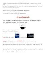Tài liệu ôn thi tiếng anh lớp 12 tham khảo (4)