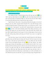 Nguyễn Khuyến và chủ đề tự Thuật trong văn chương