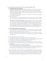 Tài liệu bồi dưỡng môn ngữ văn lớp 9 tham khảo (1)