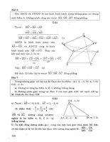 Trắc nghiệm giải tích 12  (p2)