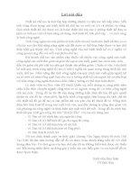Đồ án Công Nghệ  Quy trình gia công chi tiết Thanh Dẫn (đề 77)