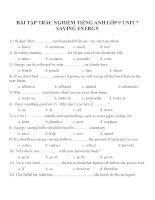 Bài tập môn tiếng anh lớp 9 (18)