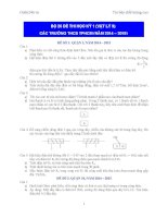 Tài liệu tham khảo bồi dưỡng học sinh môn vật lý lớp 9 (1)