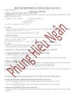 Tài liệu tham khảo bồi dưỡng học sinh môn vật lý lớp 9 (37)
