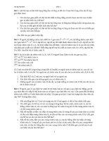bài tập di truyền mendel 2   sinh học 12   trần vương