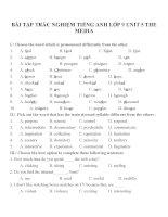 Bài tập môn tiếng anh lớp 9 (79)