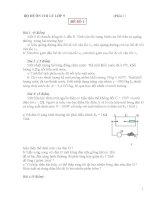 Tài liệu tham khảo bồi dưỡng học sinh môn vật lý lớp 9 (6)