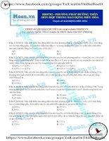 2017 PROS thi online CB b010702 PhuongPhapDuongTronHonHopTrongDDDH (1)