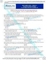 2017 thi online dotbiengen phan3