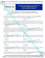 2017 PROS thi online CB b011003 HoatDongCuaLucKeoVeTrongDDDH (1)