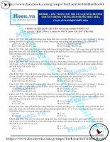2017 PROS thi online CB b010603 BaiToanCucTriCuaQuangDuongChuyenDongTrongDDDH (1)