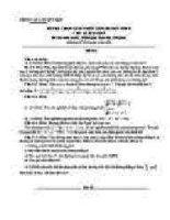 đề thi vật lý khối THCS 82