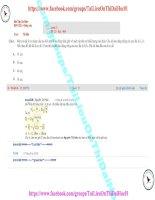 69 bài tập cơ bản   b011102 – ghép các lò xo (1)