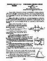 đề thi vật lý khối THCS 13