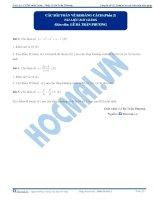 Bai 19 TLBG cac bai toan ve khoang cach phan 2 hocmai vn(1)