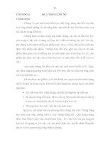 chuong 4 QUÁ TRÌNH CHƯNG