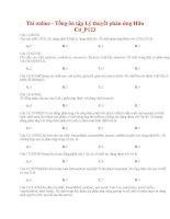 07 thi online   tổng ôn tập lý thuyết phản ứng hữu cơ p123