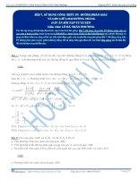 Bai 07 HDGBTTL phuong tinh duong phan giac goc