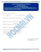 Bai 6 BTTL phuong trinh phan 2